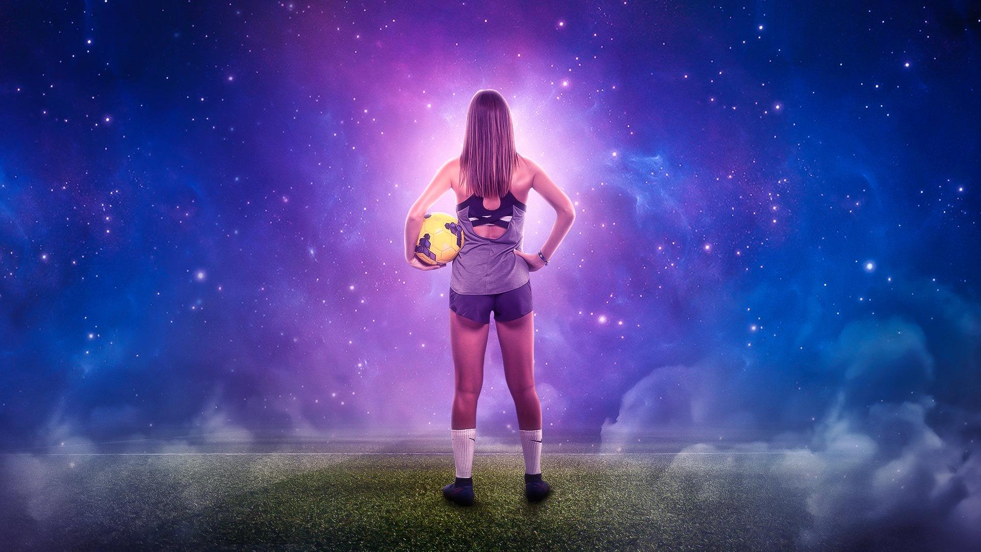 futbolistas mujeres gst fútbol femenino