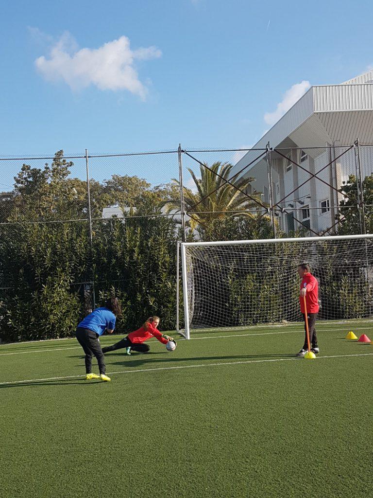 tour de fútbol valencia