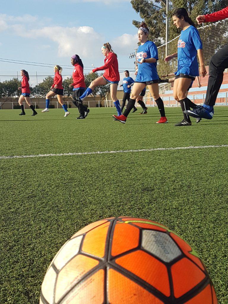 tour de futbol spain valencia soccer